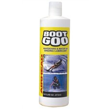 Boot Goo Binding Lubrication