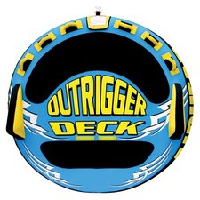 Outrigger Towable