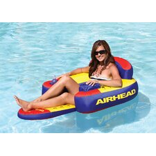 Bimini II Inflatables Pool Lounger