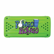 Pongo Bongo Beer Pong Table with 2 Balls