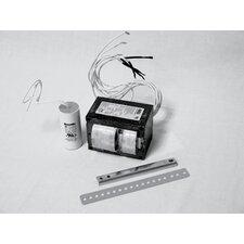 175W Metal Halide Ballast Kit (Set of 3)