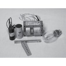 400W High Pressure Sodium Ballast Kit (Set of 2)