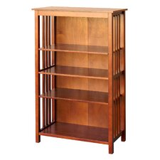 "Hollydale 50"" Bookcase"