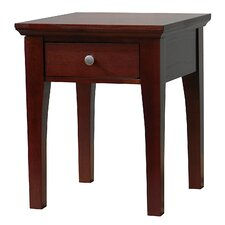 <strong>DonnieAnn Company</strong> Fraser End Table