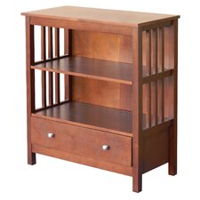 Hollydale Bookcase