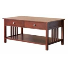 <strong>DonnieAnn Company</strong> Hollydale Coffee Table