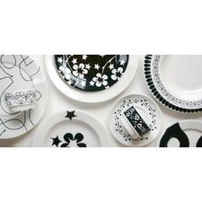 <strong>notNeutral</strong> In-The-Mix Dinnerware Set