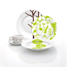 <strong>notNeutral</strong> Season Dinnerware Set