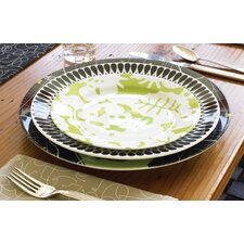 Season Salad Plate Set