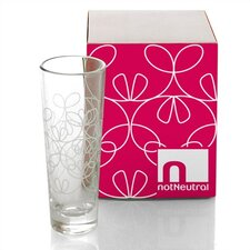 <strong>notNeutral</strong> Ribbon Cordial Set (Set of 4)