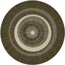 Eccentric Sable/Dark Sable Rug