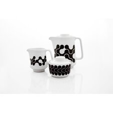 <strong>notNeutral</strong> Links Coffee Serving Set