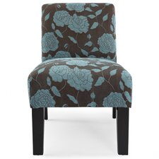 Deco Rose Side Chair