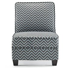 Ryder Ziggi Slipper Chair