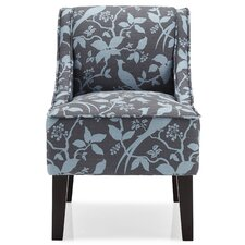 <strong>DHI</strong> Marlow Bardot Slipper Chair