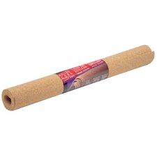 Natural Cork Roll 2.54' x 2' Bulletin Board