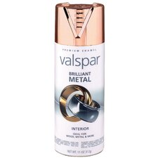 Copper Brilliant Metal Spray Paint