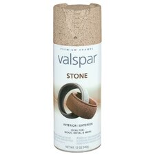 <strong>Valspar</strong> Santa Fe Stone Spray Paint
