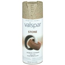<strong>Valspar</strong> Ancient Ruins Stone Spray Paint