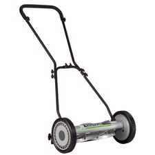 "18"" Deluxe Light Push Reel Mower"
