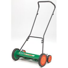 "Scott's Classic 20"" Push Reel Mower"