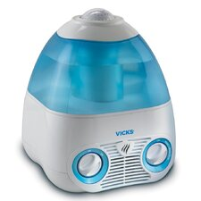 Kaz Inc. Vicks Starry Night Cool Moisture Humidifier