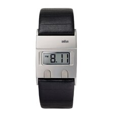 Men's Vintage Digital Watch
