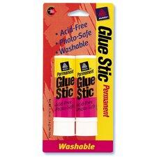 Glue Stic (Pack of 2) (Set of 6)