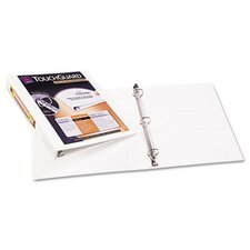 Antimicrobial View Binder with One-Touch EZD Rings