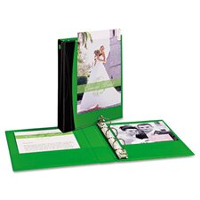 Comfort Touch Durable View Binder