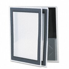 <strong>Avery</strong> Flexi-View Two-Pocket Folders