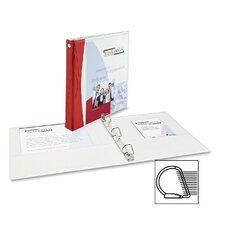 Slant D-View Binder