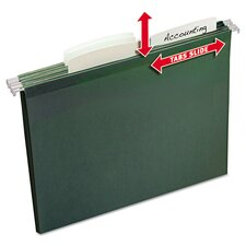 Lifttab Hanging Folder (24 Pack)