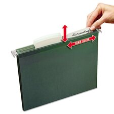 <strong>Avery</strong> Lifttab Hanging Folder (12 Pack)