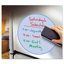 <strong>Avery</strong> Peel and Stick Dry Erase Decal (3 Pack)