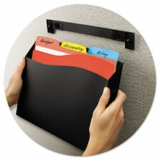 <strong>Avery</strong> Cubicle Wall File Pocket