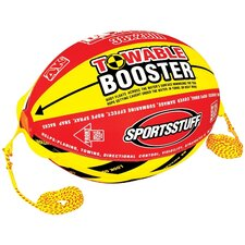 4K Booster Ball Towable Tube