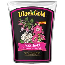 Natures Sungro Waterhold Cocoblend Potting Soil