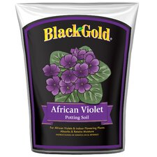 Natures Sungro African Violet Potting Soil