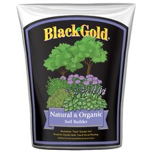 <strong>BlackGold</strong> Natures Sungro Natural and Organic Soil