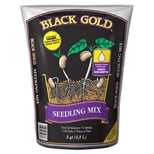 <strong>BlackGold</strong> Natures Sungro Seedling Mix