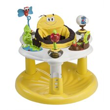 ExerSaucer Bounce and Learn Active Learning Center