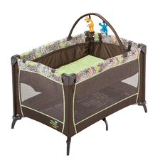 <strong>Evenflo</strong> Portable BabySuite Select Playard