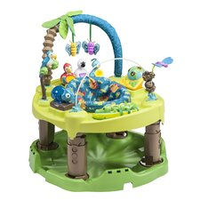 ExerSaucer Triple Fun Amazon Bouncer