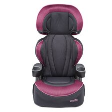 <strong>Evenflo</strong> Big Kid LX Booster Seat