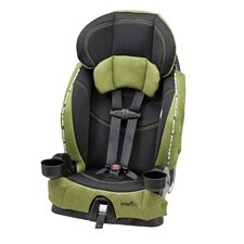 <strong>Evenflo</strong> Chase LX Harnessed Booster Car Seat