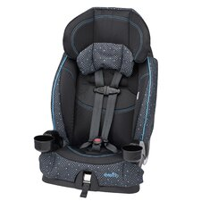 Chase LX Harnessed Booster Car Seat