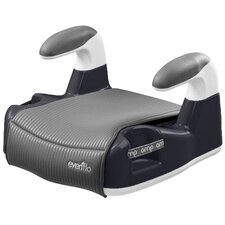 <strong>Evenflo</strong> AMP Performance DLX Booster Seat