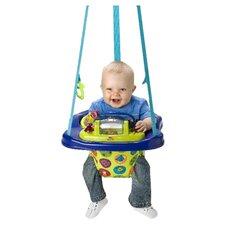 Jump & Go Baby Exerciser