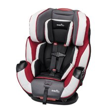 Symphony Ocala Elite Convertible Car Seat